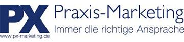 PX-Marketing – Praxismarketing, PR und Design im Gesundheitswesen